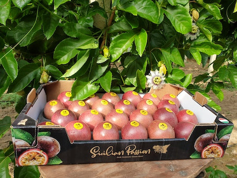 "Orto Box ""PASSION FRUIT"""