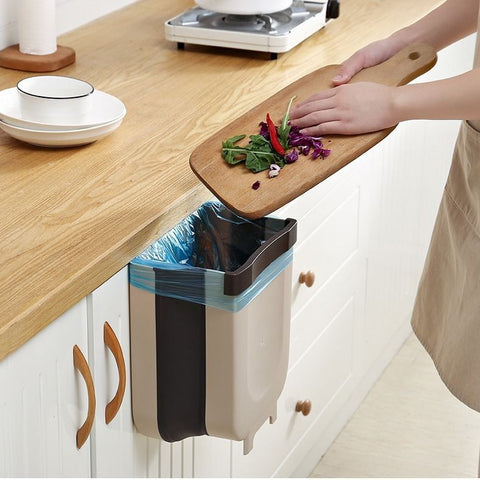 POINT™ Hanging Trash Can