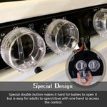 POINT™ Stove Knob Safety Cover
