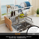 POINT™ Dish Drying Rack