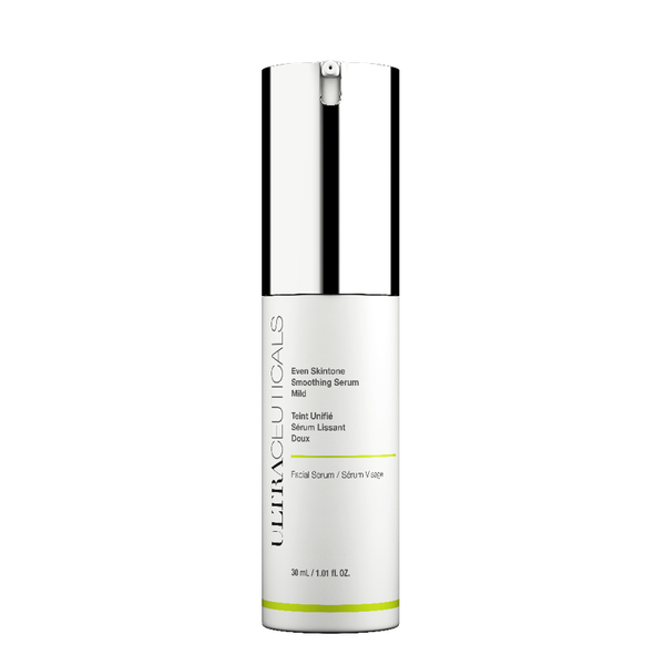Even Skintone Smoothing Serum Mild