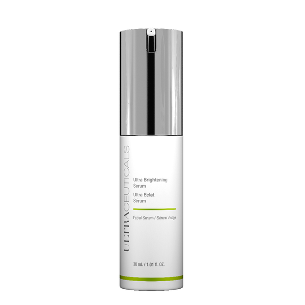 Ultra Brightening Serum