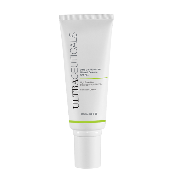 Ultra Protective Daily Mineral Defense SPF 50