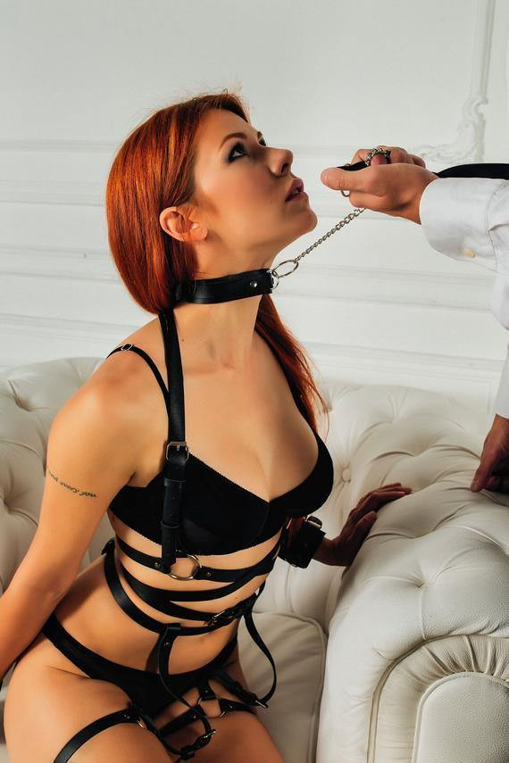 Bondage & Fetish - Tasteful Desires Adult Shop