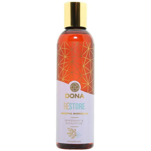 Massage Oil Dona