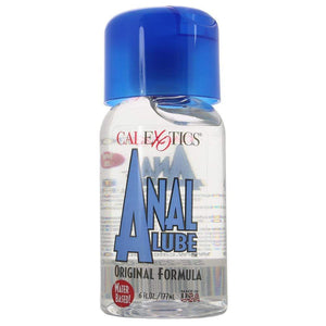 Water Based Anal Lube-Tasteful Desires Adult Shop