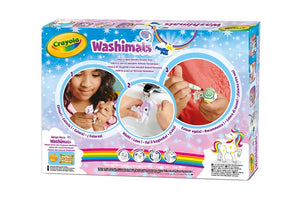 Washimals - Peculiar Pets Activity Set