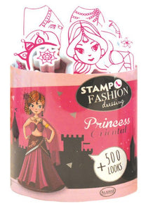Stampo Fashion Principesse