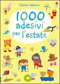 1000 Adesivi Per L`Estate