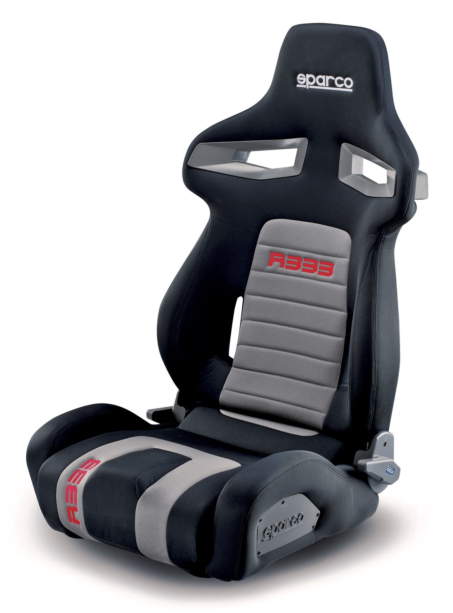 Sparco R333 Bucket Seat