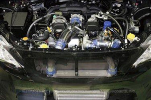 Greddy T518Z Turbo Kit (stock engine) - FR-S / BRZ / 86