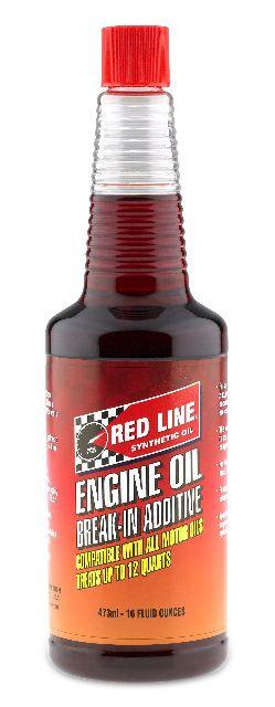 Red Line Engine Break-In Additive 16 oz
