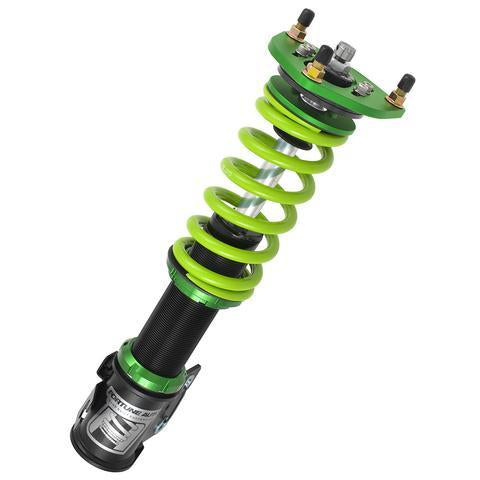Fortune Auto 500 Series Coilovers - SW20 MR2