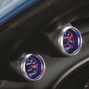 52mm Dual Gauge Pod - Left - SW20 MR2