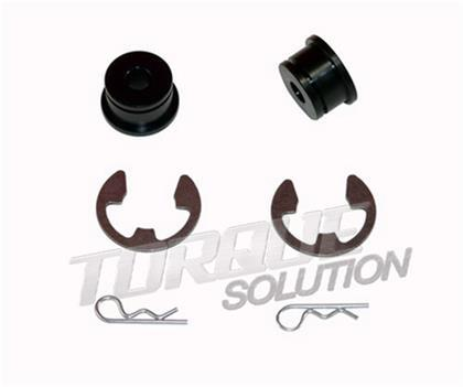 Shifter Cable Bushings - MR2