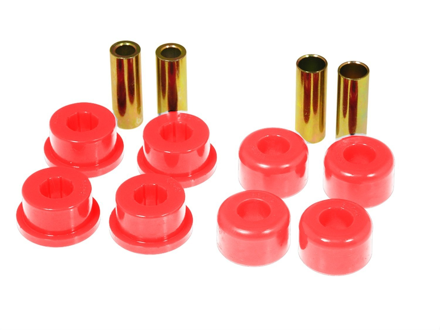 Rear Strut Rod Bushing - AW11
