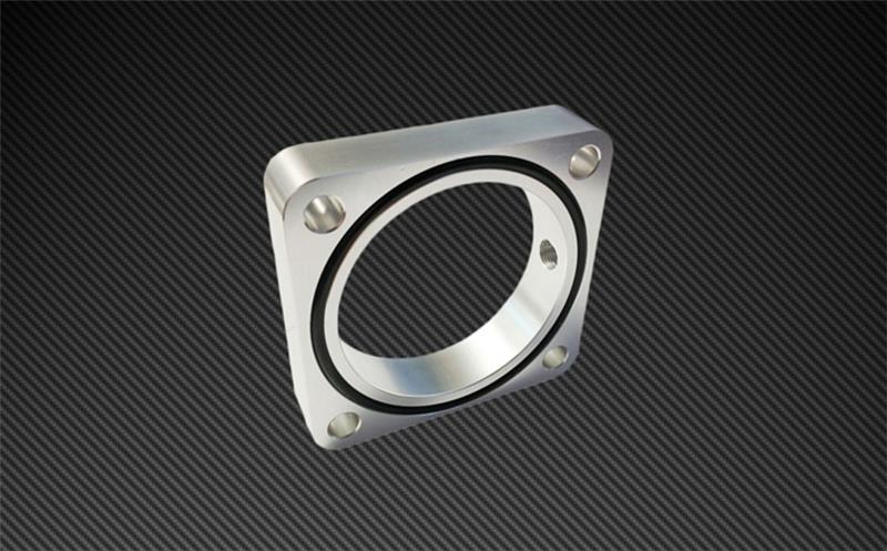 Torque Solutions Throttle Body Spacer - FR-S / BRZ / 86