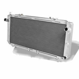 Aluminum Radiator with Fan Shroud Unbranded - SW20 MR2