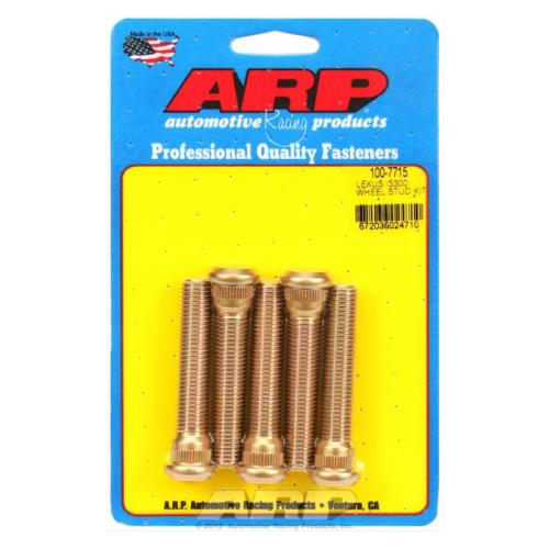 ARP Extended Wheel Studs - M12x1.5