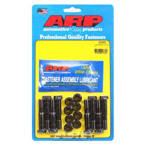 ARP rod bolts for 3SGTE