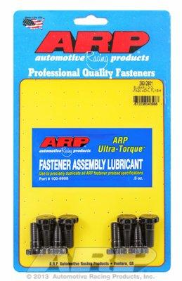 ARP Flywheel Bolts - FR-S / BRZ / 86