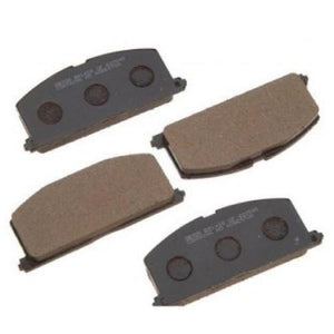 Brake Pad Replacements - SW20 MR2