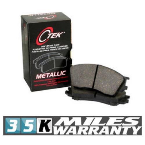 Brake Pad Replacements - ZZW30 MR2