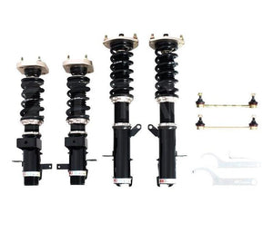 BC Racing BR Type Coilovers - MR2