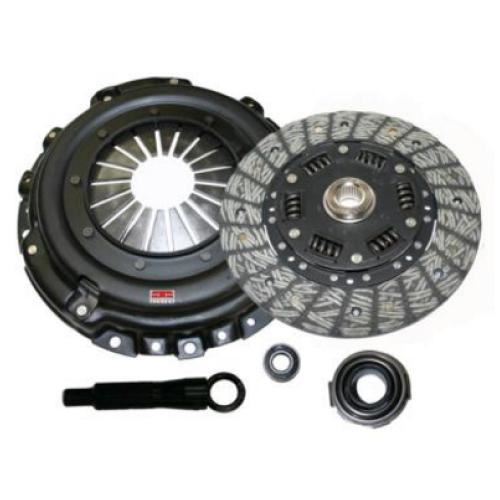 Competition Clutch Stage 2 Clutch Kit - 1ZZ 2ZZ