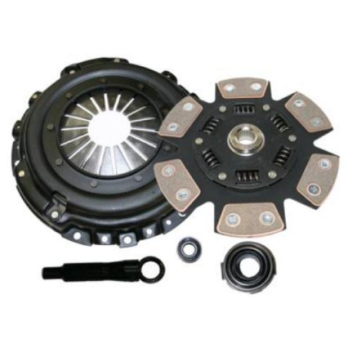 Competition Clutch Stage 4 Clutch Kit - 1ZZ 2ZZ