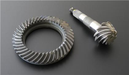 Cusco 4.556 Final Drive Gear - FR-S / BRZ / 86