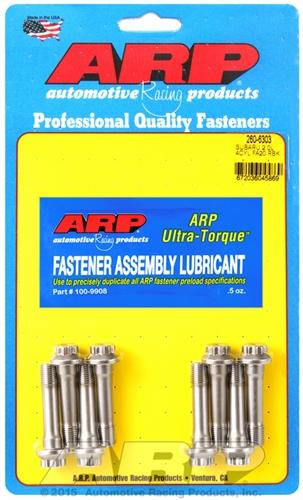 ARP FA20 Rod Bolt Kit - FR-S / BRZ / 86