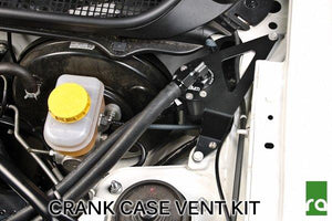 Radium Crankcase Oil Catch Can Kit - FR-S / BRZ / 86
