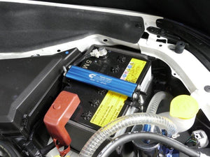 Cusco Battery Tie Down - FR-S / BRZ / 86
