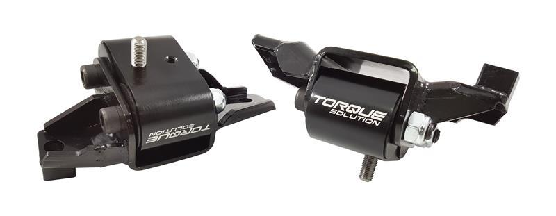 Torque Solution Engine Mount Set - FR-S / BRZ / 86