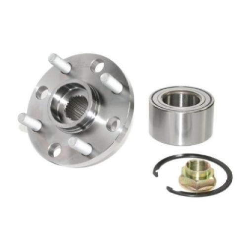 Hub and Bearing Rear - MR2 Spyder