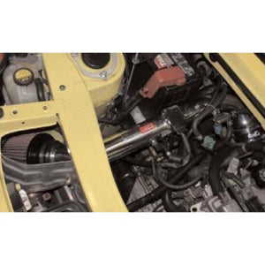 Injen Short Ram Air Intake – MR2 Spyder
