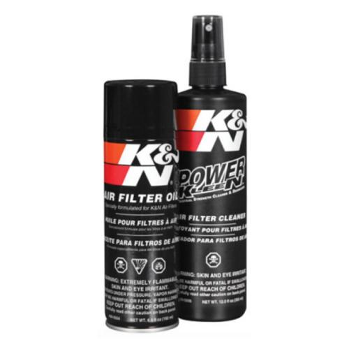 K&N Air filter Service kit