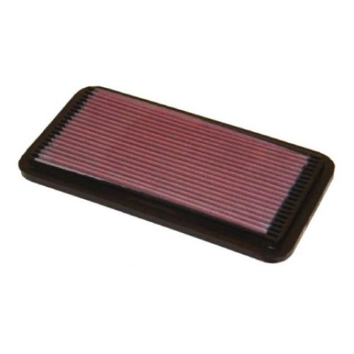 K&N Air filter (for OEM airbox) - SW20 MR2