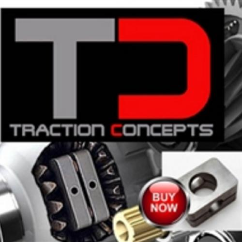 LSD Conversion Kit – Toyota 1.8L