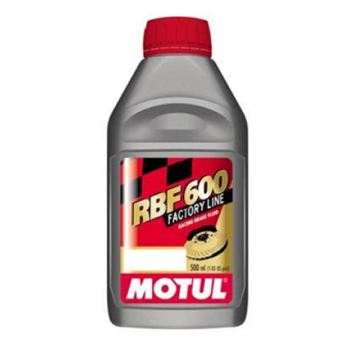 Motul 600 Race brake fluid