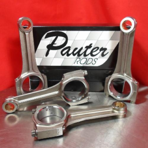 Pauter Connecting Rods - 3SGTE
