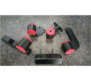 AW11 GEN4 / GEN5 3SGTE Engine Mounts