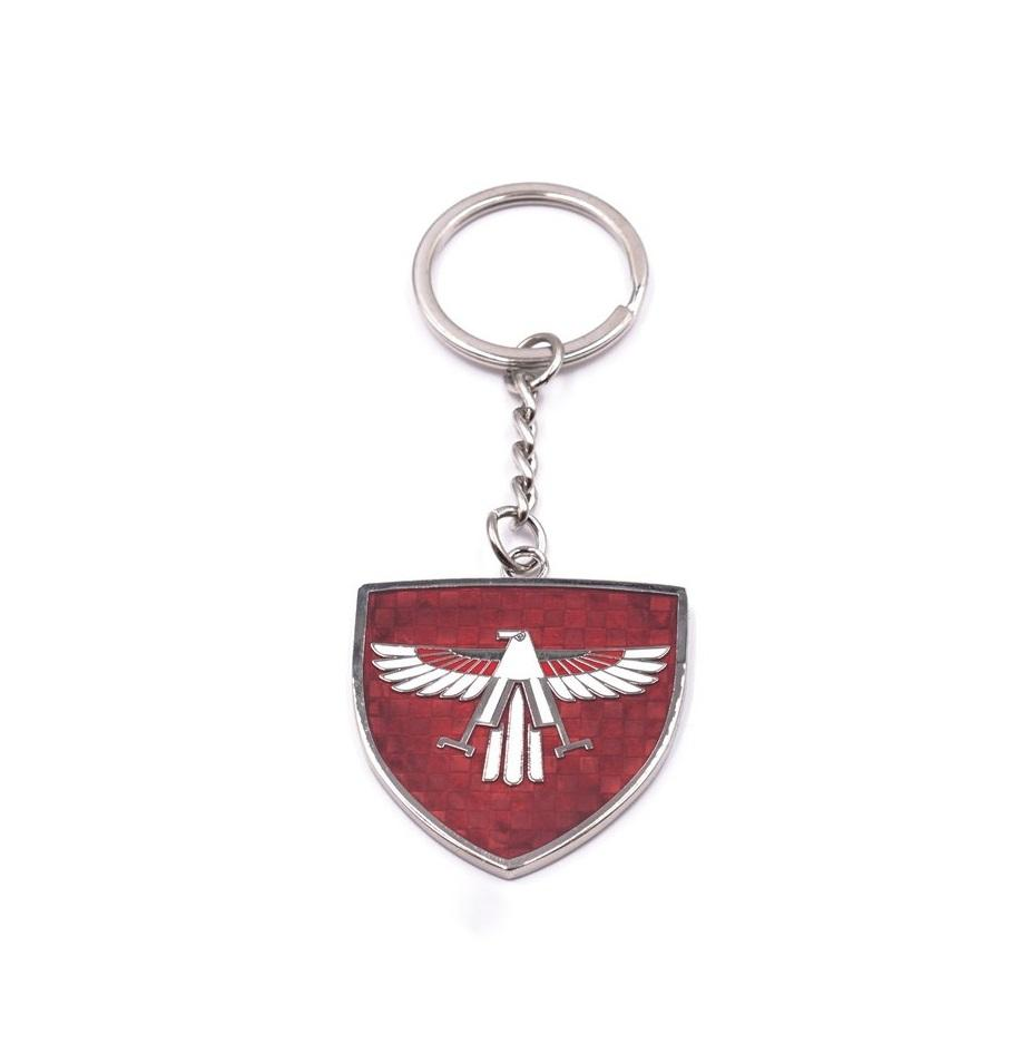Screaming Chicken MR2 Keychain