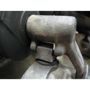 Square Metal Shift Linkage Bushing - MR2
