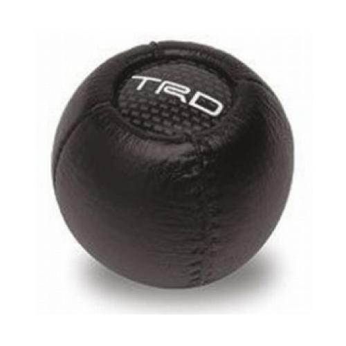TRD Shift Knob - Leather Ball
