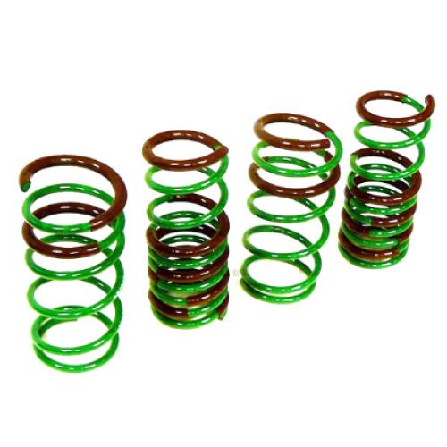 Tein S-Tech lowering Springs - MR2