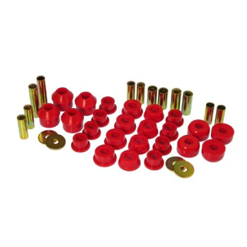 Urethane Suspension Bushing Kit - SW20