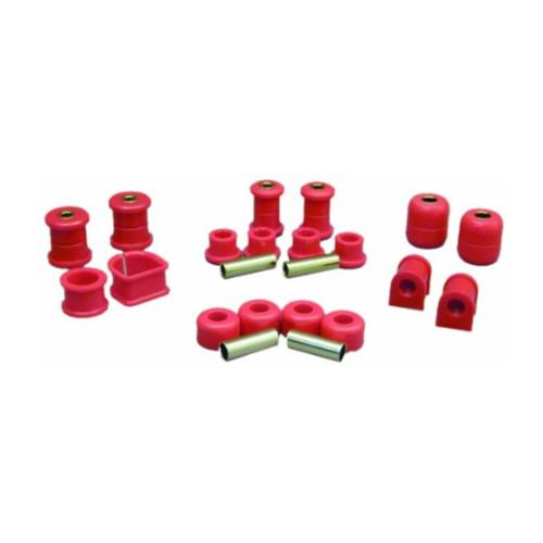 Urethane Suspension Bushing Kit - AW11