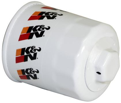 K&N Premium Oil Filter - MR2